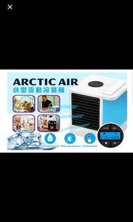 Arctic Air 迷你冷氣機 冷風機