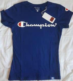 Champion Shirt for Women!
