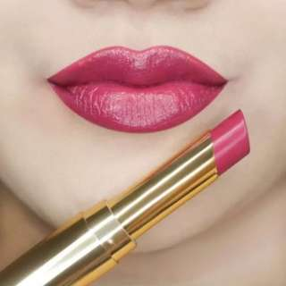 LIPSTICK LAKME ABSOLUTE  REINVENT ARGAN OIL GLOSSY FINISH LIP COLOR - PINK SATIN