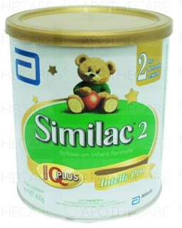 Similac 2 Follow on Formula