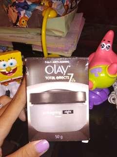 REPRICE Olay night cream anti-aging
