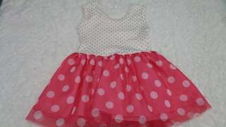 Tutu Dress for 1-2 years old