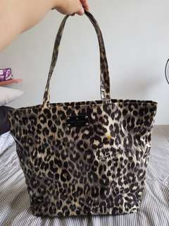 Auhentic Kate Spade Bag (Animal Print)