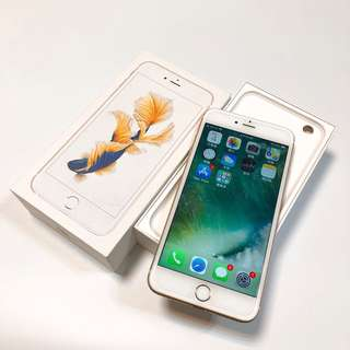 iPhone 6s Plus 16GB Originally good function with charge no headset