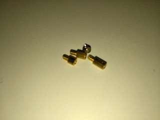 M2 ssd screw set for Asus Gigabyte Msi Asrock m.2