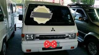 Mitsubishi 2013 FB L300