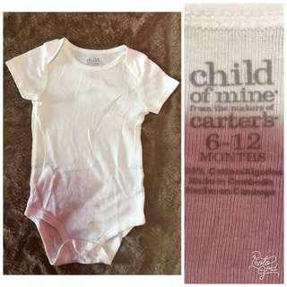 baby onesies 6-12 months