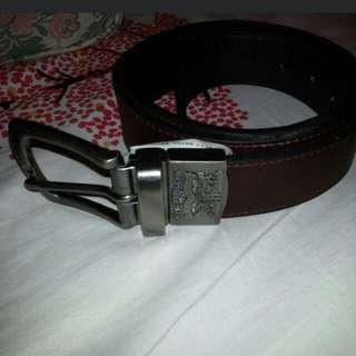 新 Levis bovine belt(不議價)