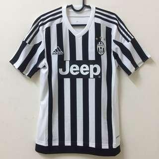 [ORI] Juventus Home Jersey 2016