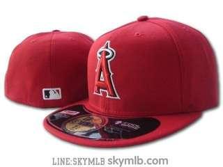 MLB cap new era Lis Angels Angel