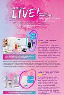 TR90 Body Shaping Programmme(FREE BODYSPA WORTH$650)