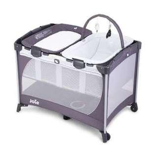 Joie Baby Box / Baby Crib