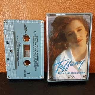 Cassette》Tiffany