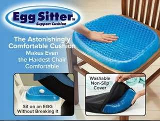 Egg sitter 蜂巢凝膠