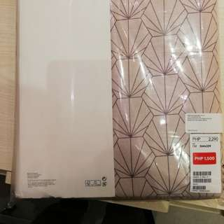 H & M duvet cover (King Size)