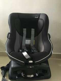幼兒汽車坐椅