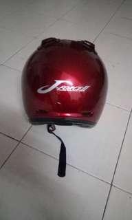 Shoei Jf 2