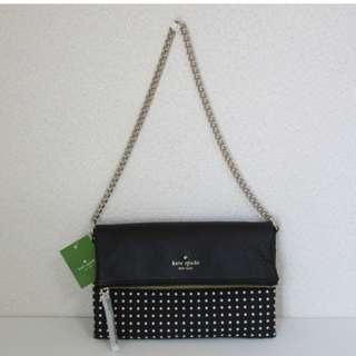 Kate Spade Small Foldover Bag