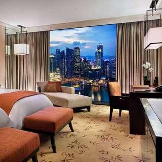 Promo Marina Bay Sands Premier Room