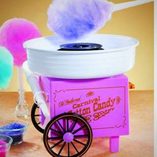 Candy Floss Tubs For Parties 🎈 Christmas 🎄 Birthday 🍰