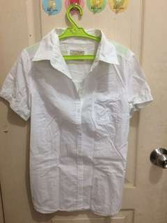 Cotton On Corpo White Top