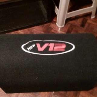 V12 subwooper
