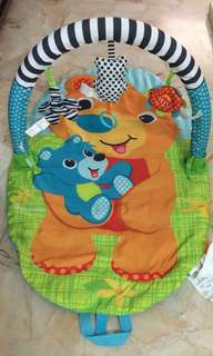 Baby Play Mat/ Gym Mat