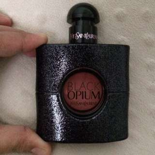 Black Opium Ysl authentic edp 50 ml