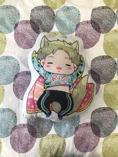 [WTS] BTS RM / Namjoon Sleepy, Baby Pillow