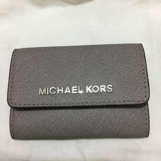 🚚 真品全新MK零錢包鑰匙包卡片夾