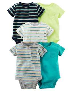 Brand New Carters