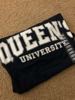 Queens University Tshirt