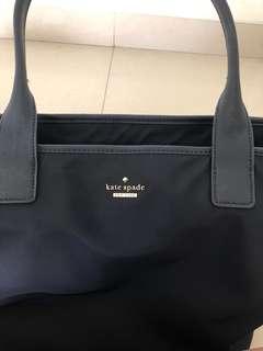 Kate Spade Baby Bag Like New