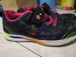 World Balance Running Shoes ( Used )