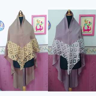 Khimar by MY