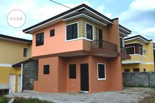 2 bedroom house and lot with car garage near marikina and quezon city for sale
