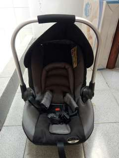 Elle Baby Travel Car Seat