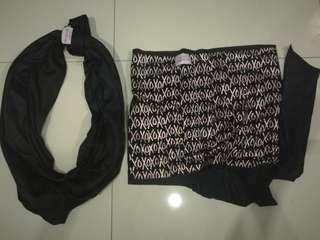 Preloved - Mak Yang Baby Wrap (Size S)
