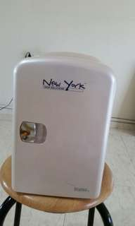 Travel Portable Mini Home Refrigerator