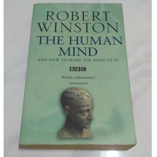 [Educational Book] The Human Mind