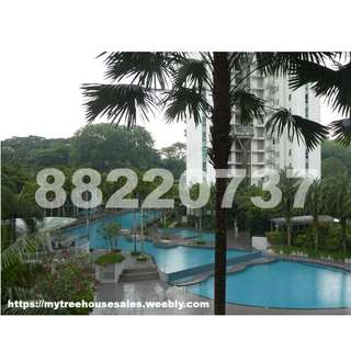 Tree House 3 Bedders Condo for Sales by Owner (Vacant)