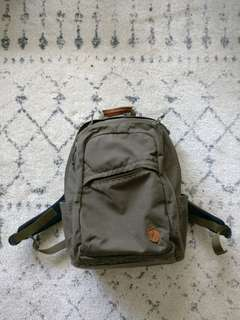 Fjallraven backpack 28L