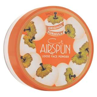 🚚 [SOLD OUT] Coty Airspun Loose Face Powder (Translucent)