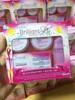 Brilliant Skin Essentials Rejuvenating Set
