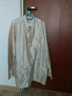 Baju Kurung Melayu Pre-loved