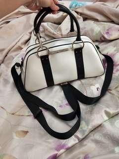 🚚 Dior保齡球包