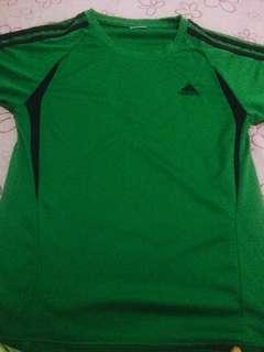 Authentic Adidas athletic shirt