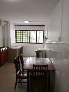 Amk 3.5rm type for rent