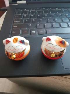 Mini fortune cat (price is per piece)