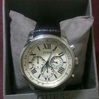 Guess jam tangan pria